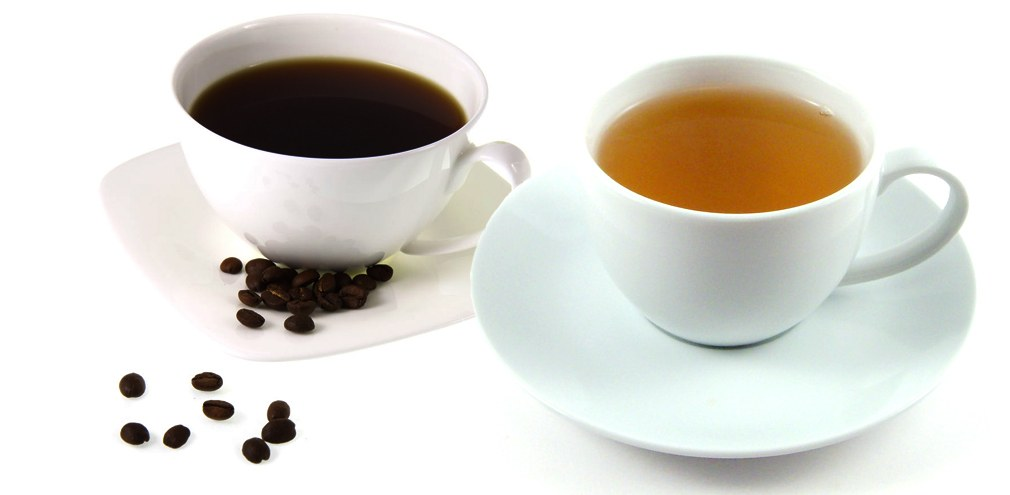 Harmful Effects of Tea and Coffee