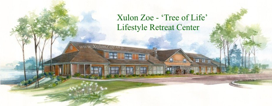 Xulon Zoe Lifestyle Retreat Center
